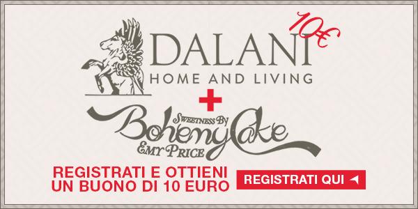 Dalani and BohemyCake