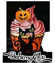 BohemyCake Logo