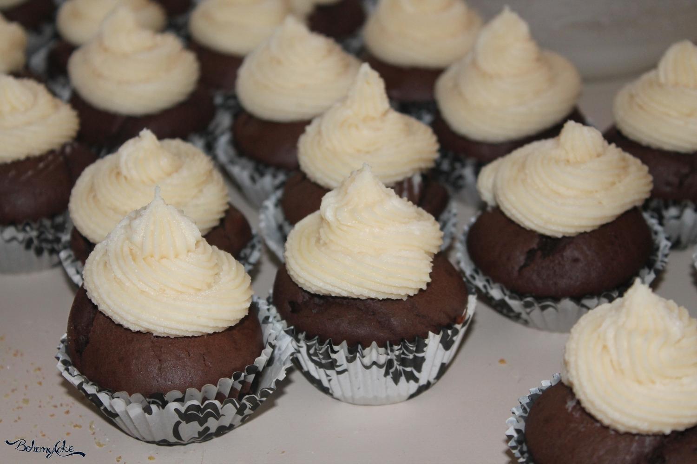 Cupcake CioccoCocco