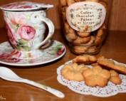 Biscottini al burro di arachidi