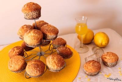 muffin limoncello