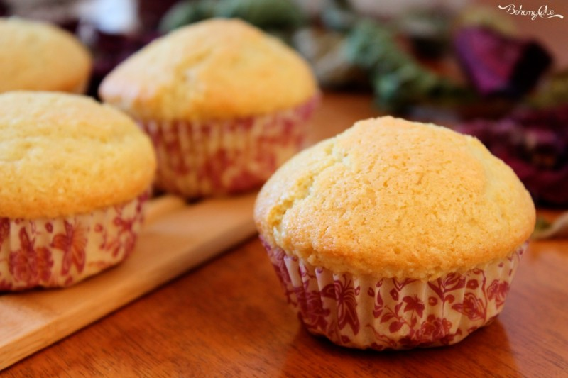 Muffin light al cocco
