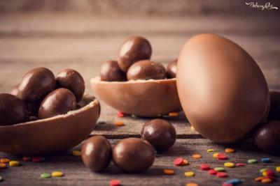 Uova di pasqua avanzate? 10 ricette per utilizzarle