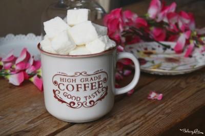 Marshmallow fatti in casa