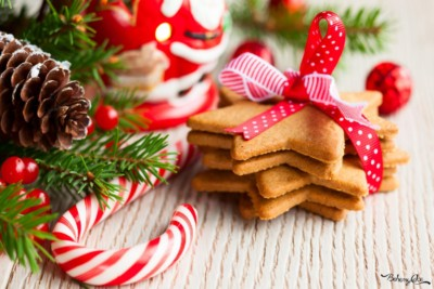 Le migliori ricette di biscotti da regalare a Natale!