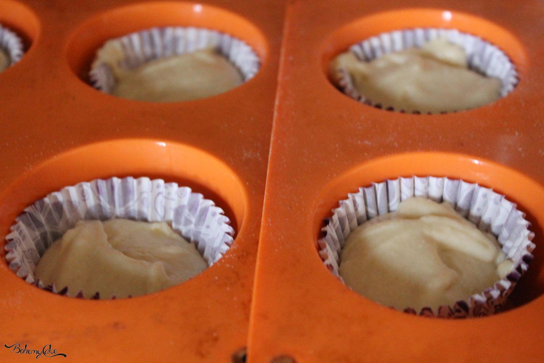 Muffin al cocco