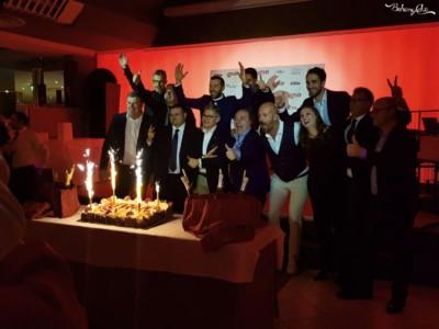 Una grande festa per una grandissima azienda: auguri alla Bravo S.p.A.