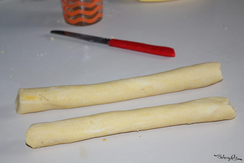 Biscottini croccanti