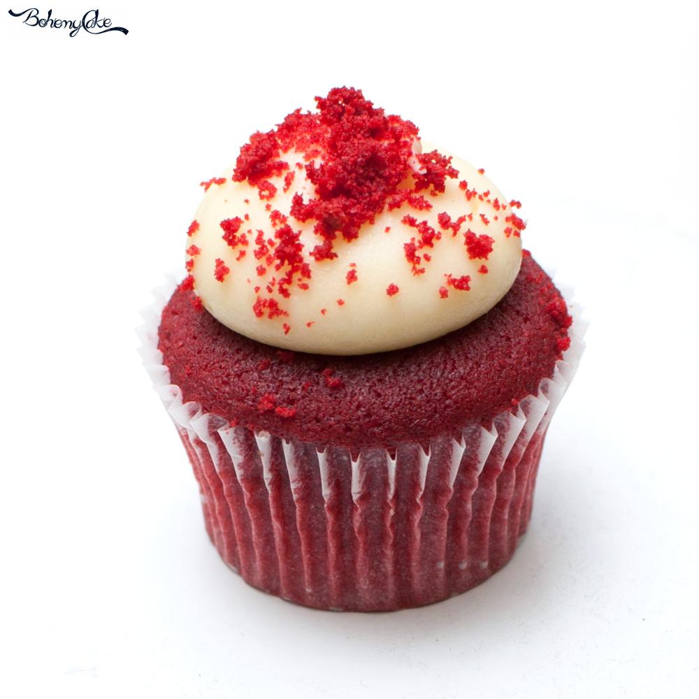 10 segreti per realizzare dei perfetti cupcake!