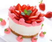 8 ricette facilissime con le fragole
