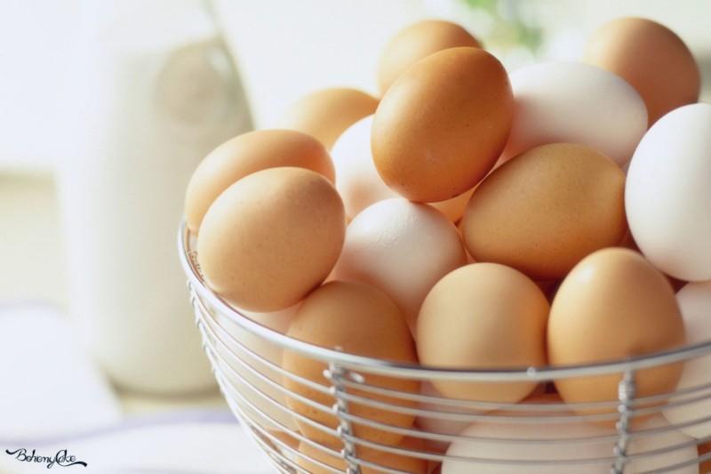 5 trucchi per capire se le uova sono fresche