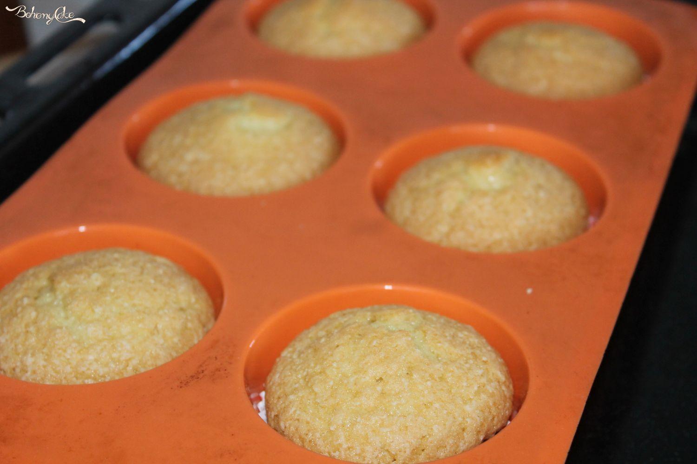 Cupcake vaniglia senza lattosio