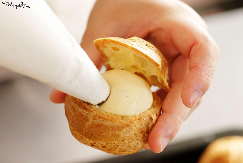 8 segreti per una perfetta crema pasticcera