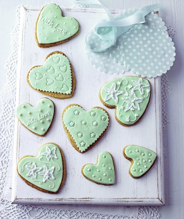 Come decorare i biscotti