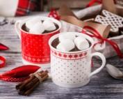 Come fare una cioccolata calda perfetta