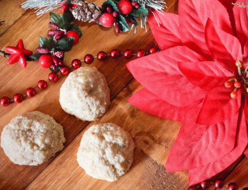 Biscotti natalizi facili facili