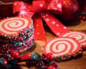 Girandole di Natale