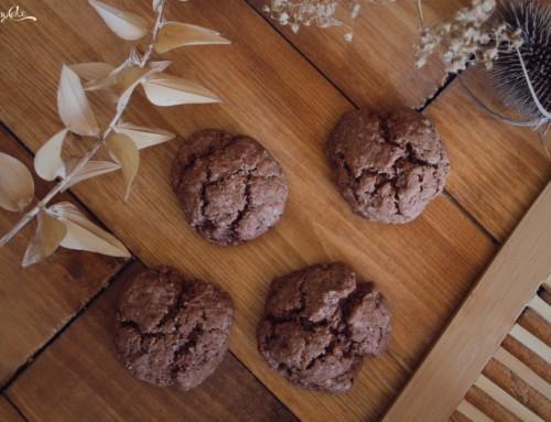 Inzupposi al cioccolato senza burro