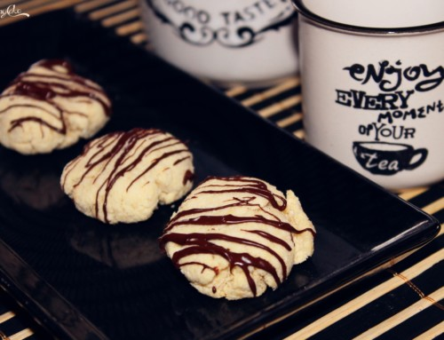 Biscotti cioccococco