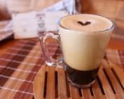 Caffè freddo shakerato