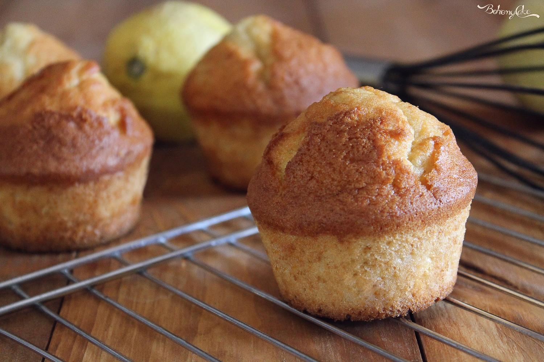 Muffin al chinotto