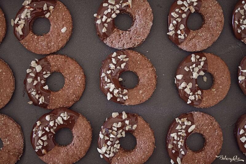 Biscotti integrali alla panna acida